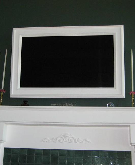 FrameMyTV3400