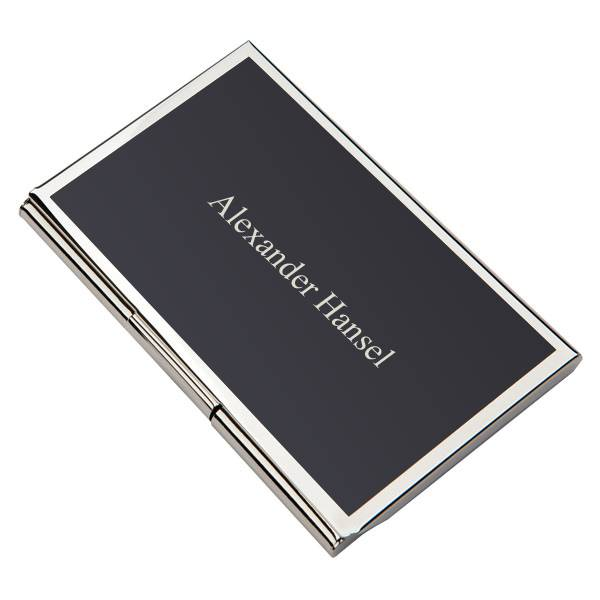 Engraved business card holders arts arts business card holder engraved images design and template colourmoves