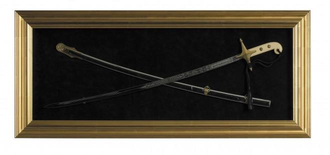 Monterey Sword